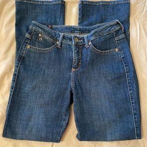 Wrangler Women's Find Your Aura Jeans